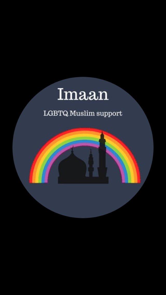 RT @ImaanLGBTQ: TODAY: #lesbian #bisexual #transgender #muslim #womens meet today in #London 2pm https://t.co/X8UaOnCtV5