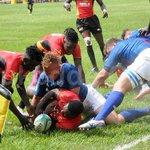 Rugby Cranes ekubiddwa Namibia mu za Golden Cup