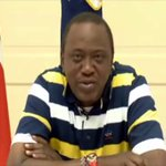 President Uhuru Kenyatta' rare disclosure on how he met his wife