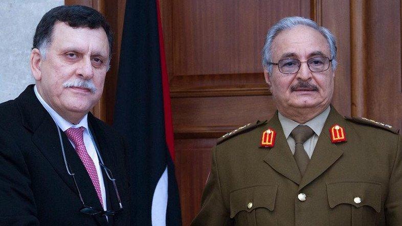test Twitter Media - #Libya army commander #Hafter to meet UN-backed Sarraj https://t.co/UheyN5Yzo6 https://t.co/YPcgB1SOqI