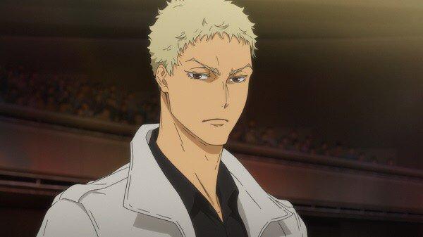 TOKYO MXにてTVアニメ「ボールルームへようこそ」Heat.3「ワルツを踊れ」をご視聴頂いた皆様、ありがとうござい