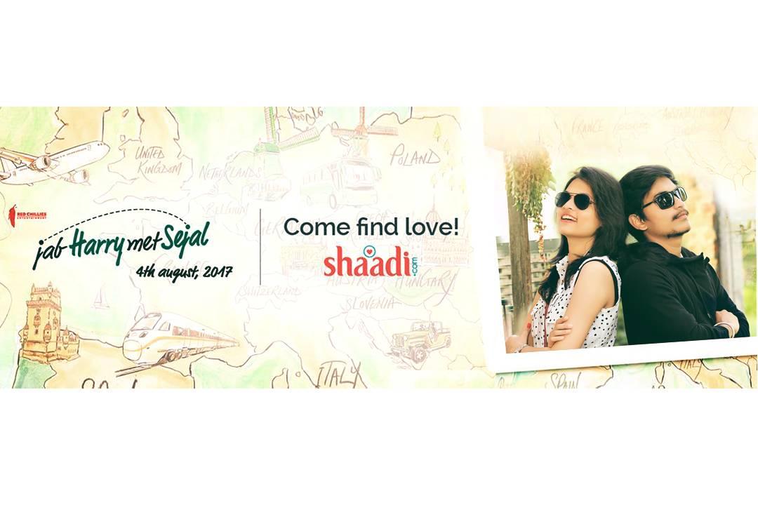 test Twitter Media - Watch harry & sejal,tell you the secret to finding love! @iamsrk @AnushkaSharma @RedChilliesEnt @SRKUniverse @MukeshChhabraCC @ShaadiDotCom https://t.co/AmcBGMH3Ak