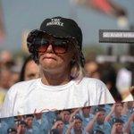 Rio de Janeiro: Police protest over rising Brazil violence