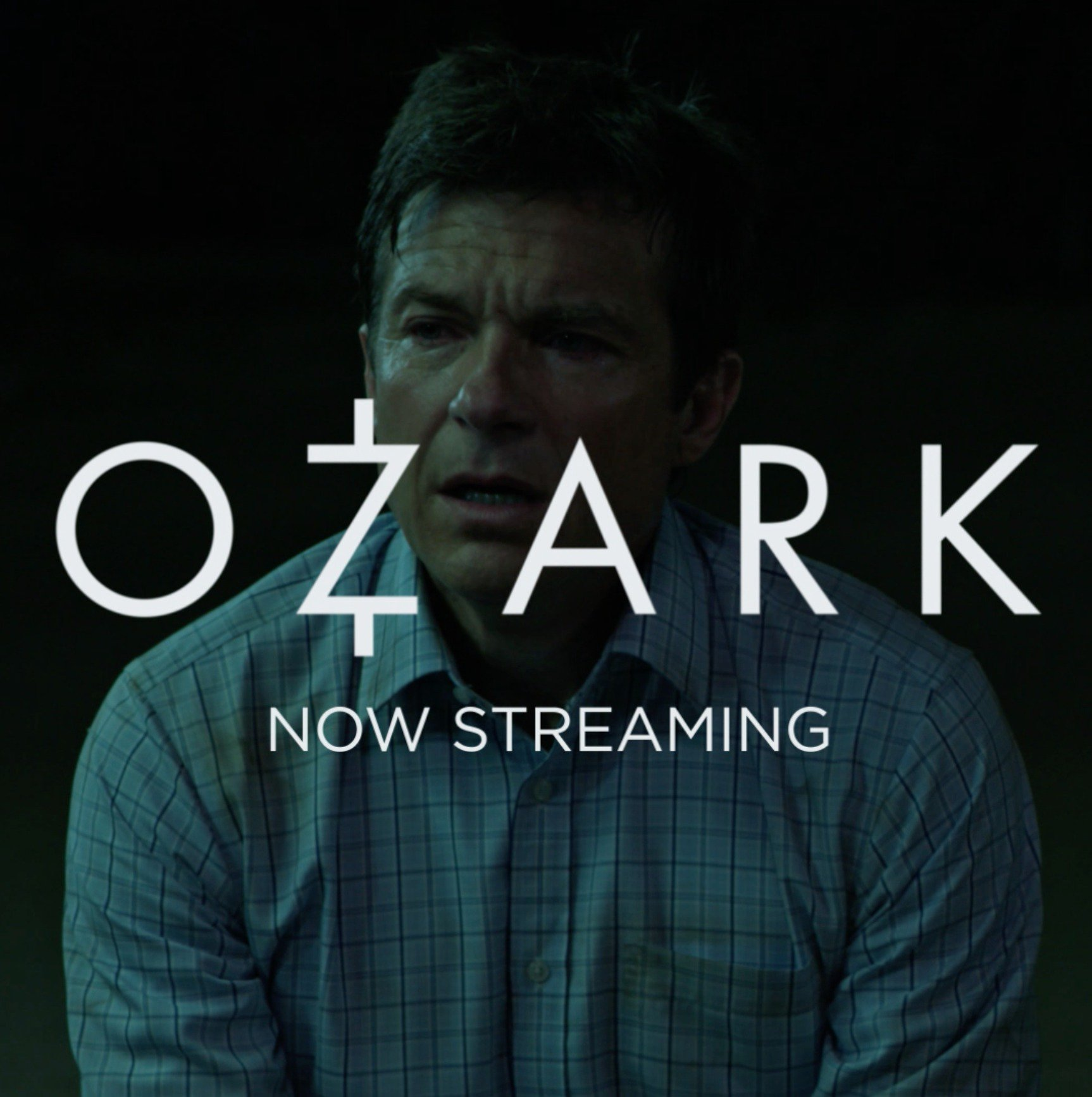 Welcome to the last resort. Ozark is now streaming. https://t.co/1F375hVasA