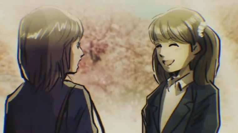 「 闇芝居(第5期) 」第 4話「まねっこ」のアニメ無料動画リンクを更新しました!!#闇芝居 #yamishibai #