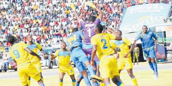 Stars out in Chan qualifiers after goalless draw in Kigali