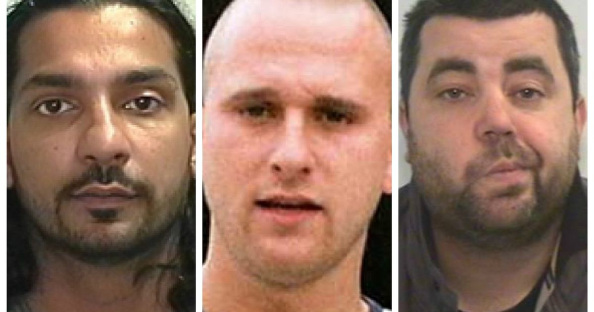 The Greater Manchester fugitives hiding out in Europe's holiday hotspots