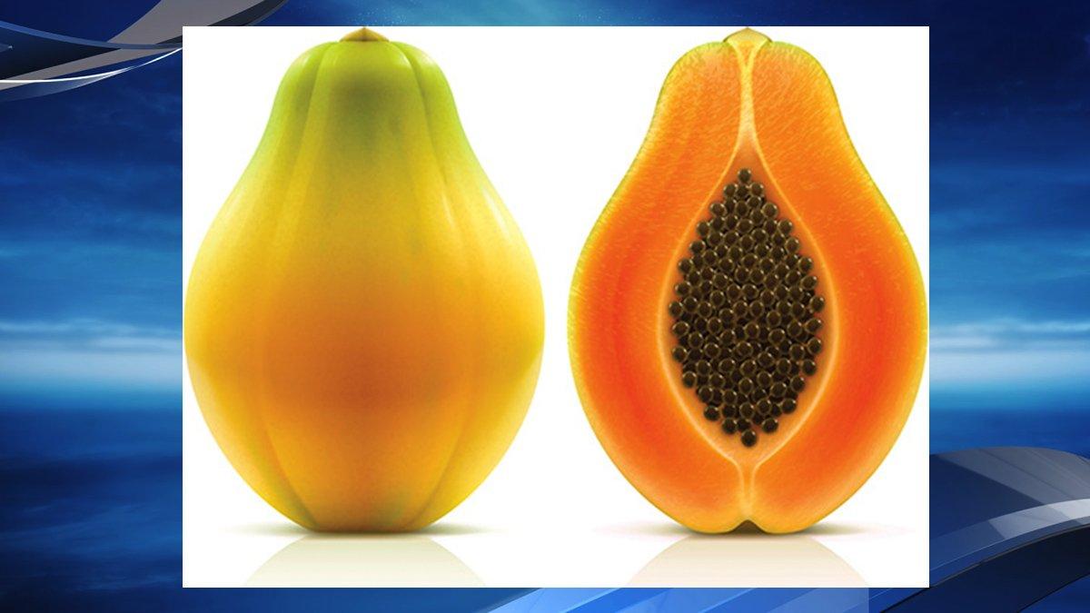 Maradol papaya linked to deadly Salmonella outbreak
