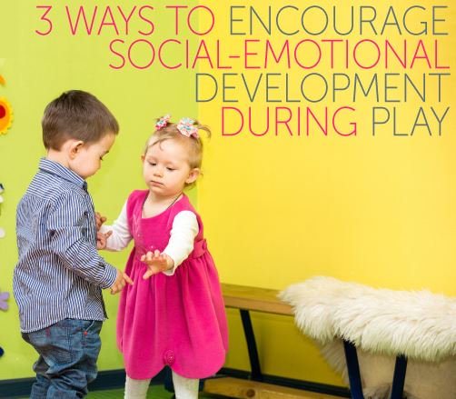 test Twitter Media - Social-Emotional Development During Play | Gryphon House https://t.co/my3xGHOCef  #SEL https://t.co/d9becbWwqR