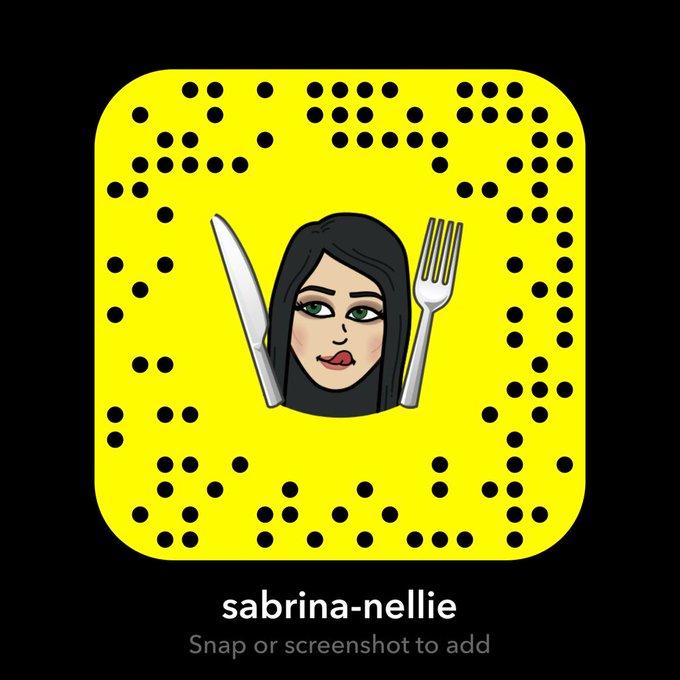 My Snapchat ❤️ https://t.co/sjzz7bqevP