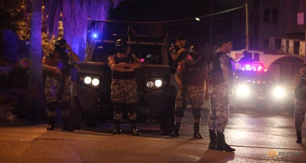 Jordanian man killed, two people wounded at Israeli embassy in Jordan - police