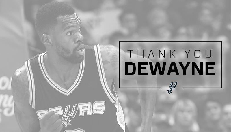 Best of luck in Atlanta, @d_dedmon3! https://t.co/uZgya94jhL