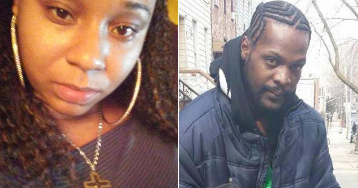 Woman suspected of fatally stabbing boyfriend has violent past