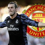 No Manchester United move for Bale