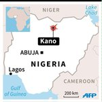Boko Haram suspects arrested after gunfight: Nigeria police