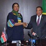 Kenya, Tanzania now end trade row