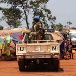 Central African Republic: UN peacekeeper killed in attack