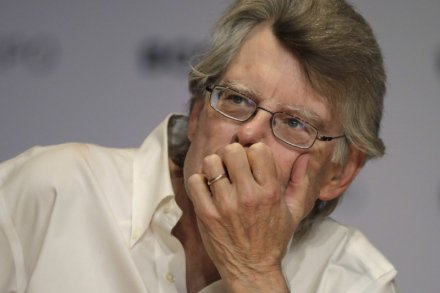 Things to Do, July 24: Discussion on Stephen King; free band concert in Falls; watery hike