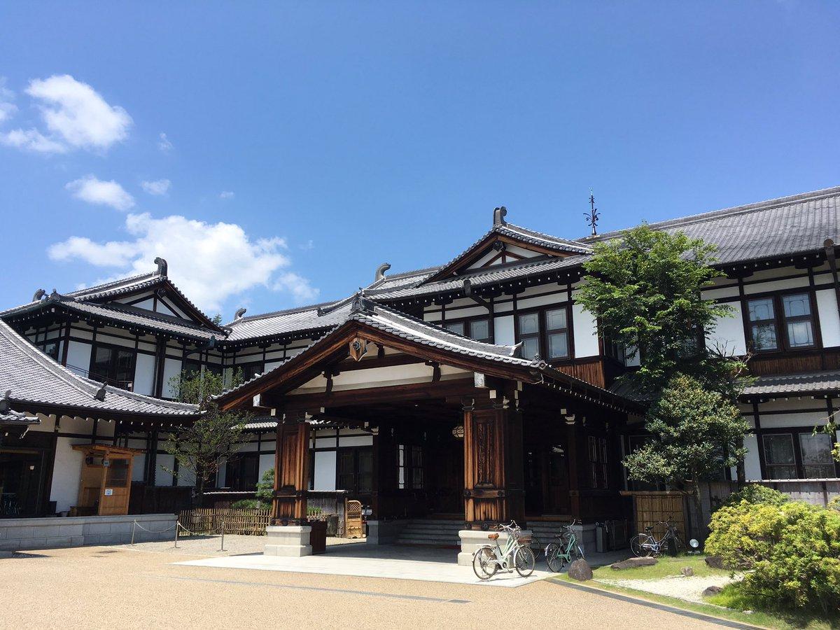 本年も奈良ホテルショップにて境界の彼方コラボグッズを販売中です♪またファン交流ノートも設置しております♪お近くにお越しの