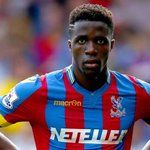 Zaha says Man Utd, Liverpool fans call him 'black monkey'
