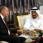 Turkey's President Erdogan Wades Into the Qatar Crisis on a Tour of the Gulf