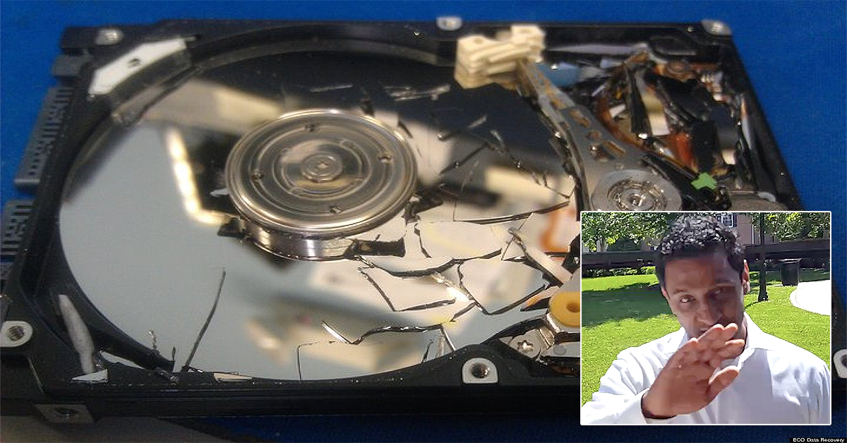 adam lanzas smashed hard drive doesnt Adam lanza destroyed his hard drive before attack the newtown shooter smashed his home computer's hard drive, a law-enforcement source tells christine pelisek.