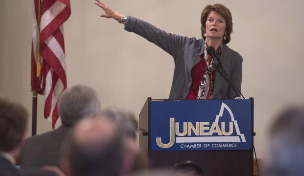Senate health care bill leaves many Alaskans, including veterans, behind
