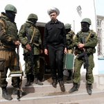 Why Ukrainian forces gave up Crimea without a fight - and NATO is alert