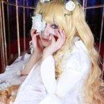 飽きるまで遊んでみるわローゼンメイデン 雪華綺晶photo by 正宗さん