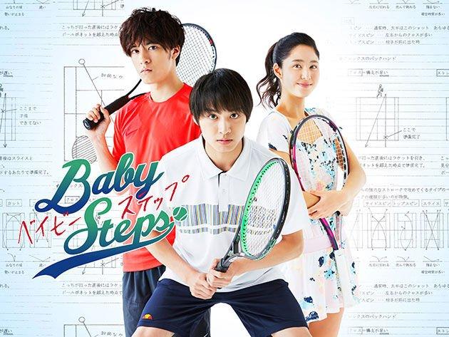 anime_listのblog : ベイビーステップ ★第3話
