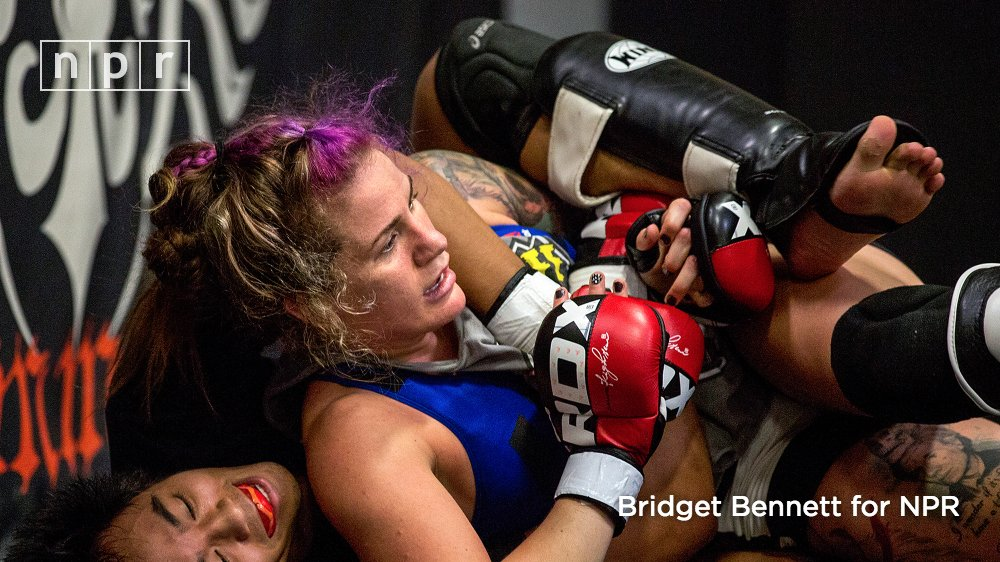 Female athletes are closing the gender gap — when it comes to concussions