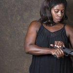 AP PHOTOS: American black women feel it's time to get a gun