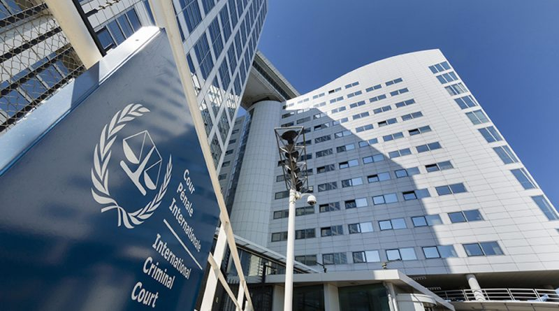 S. Africa decision to withdraw from the ICC remains: ANC – Kass Media Group