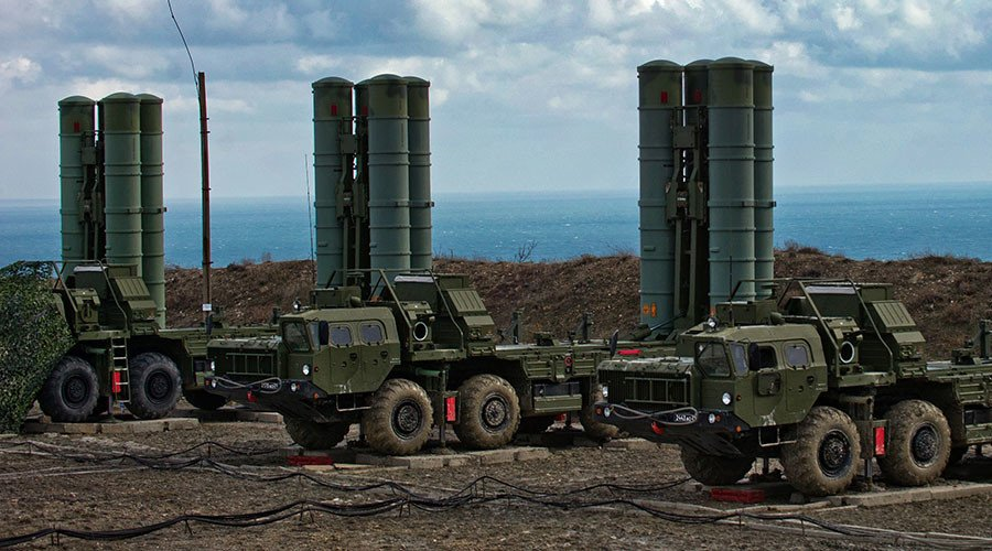 Turkey purchasing Russian S-400 air defense systems would concern Washington – Pentagon