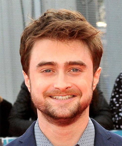 Happy Birthday to the one and only Daniel Radcliffe aka Harry Potter