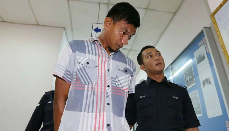 Step-father faces possible 100 years jail term for sodomising, molesting step-children