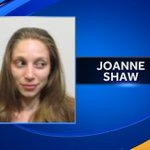 Woman accused of kidnapping girl from moving car
