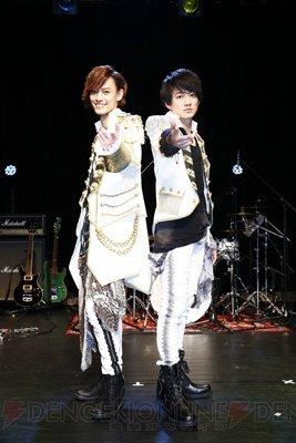 『ドリフェス!』KUROFUNE襲来!! 1stミニアルバム発売記念イベントレポート  #dfes