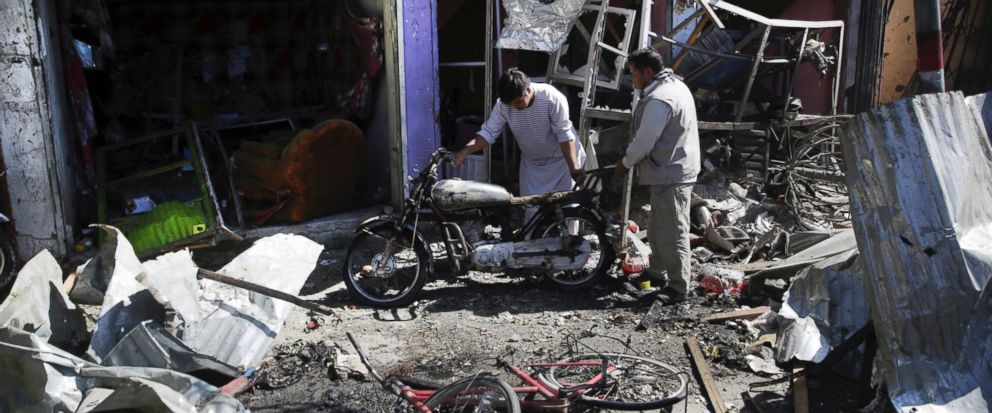 Taliban claims responsibility for Kabul suicide bombing that killed 24, injured 42: