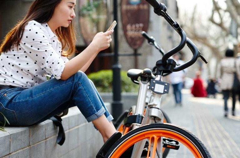 #bikesharing