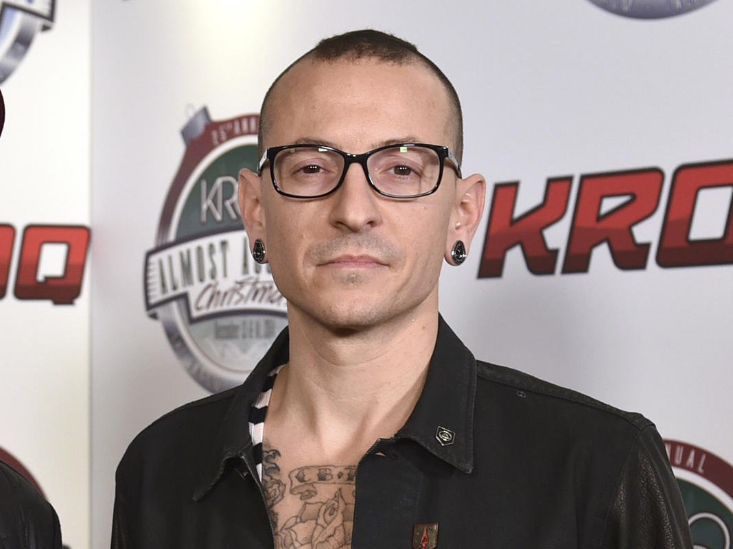 Linkin Park releases statement about band member's death
