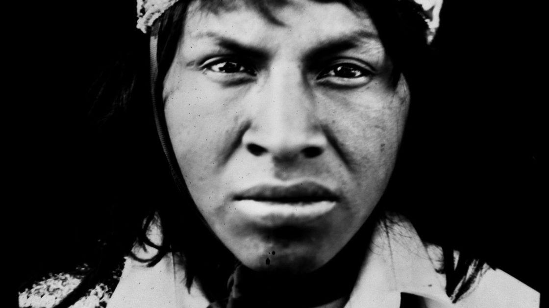 Photos: Old-school photographer captures modern-day Andean festival