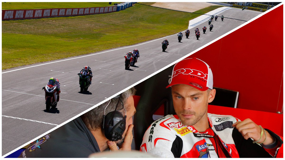 test Twitter Media - 📝 Season recap: @leoncamier's highs and lows  🎥 #WorldSBK  https://t.co/eSMKBeQd8u https://t.co/NYDUDiz29D
