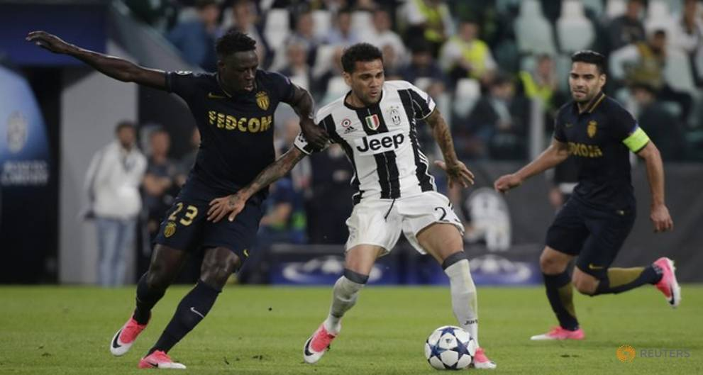 Manchester City sign full-back Mendy from Monaco