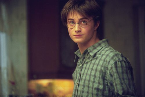Happy Birthday to Daniel Radcliffe! Our amazing Harry Potter! Stay magical!