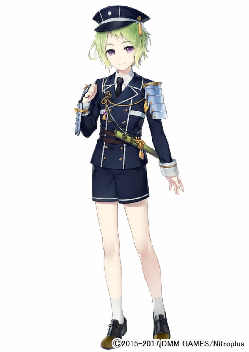 毛利藤四郎が実装されるようですが、優しい目つきがとても戦国無双の毛利パパや隆景と似ていて最高です。ありがとうございます。