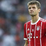 What happened to the star Man Utd bid €100m for? Thomas Muller's Bayern future in doubt