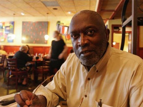 Longtime AP photographer in St. Louis, James Finley, dies at 76
