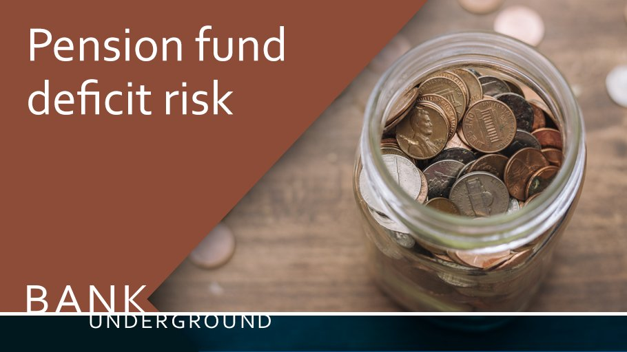 How have bonds dampened the volatility of pension fund deficits? https://t.co/jxr3F7Mn6u #BankUnderground https://t.co/99CeDRSNkz