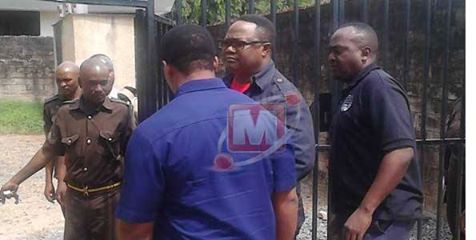 Lissu charged with sedition at Kisutu Court